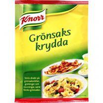 Knorr Kryddor - Grönsakskrydda Påse