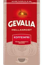 Gevalia Kaffe - Koffeinfritt
