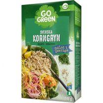 GoGreen Korngryn