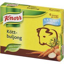 Knorr Buljong - Köttbuljong