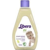 Libero baby Oil