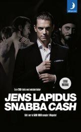 Jens Lapidus - Snabba Cash