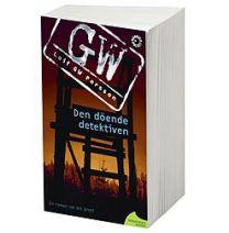 Leif Gw Persson - Den döende detektiven