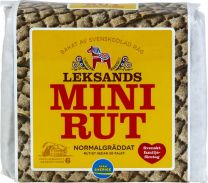 Leksands MiniRut - Normalgräddat