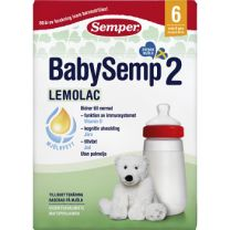 Semper BabySemp 2 - Lemolac