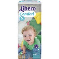 Libero Comfort 5 - (10-14 kg)
