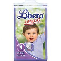 Libero Blöjor Up & Go