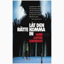 Lindqvist John - Låt den rätte komma in