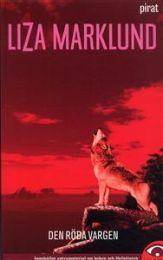 Marklund Liza - Den Röda Vargen