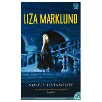 Marklund Liza - Nobels Testamente