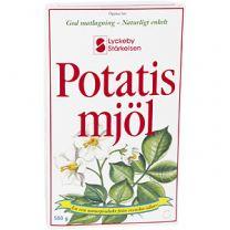 Potatismjöl