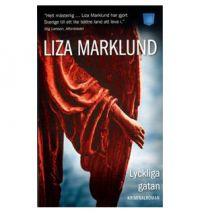 Marklund Liza - Lyckliga Gatan