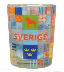 Ljuslykta Sverige Sweden