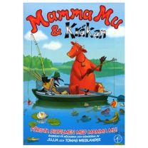 Mamma Mu & Kråkan (DVD)