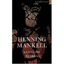 Mankell Henning - Kennedys Hjärna