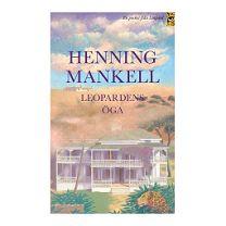 Mankell Henning - Leopardens Öga
