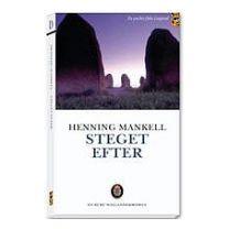 Mankell Henning - Steget Efter