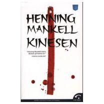 Mankell Henning -  Kinesen