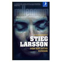 Larsson Stieg - Män Som Hatar Kvinnor