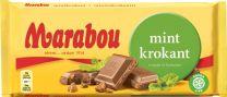 Marabou Mintkrokant
