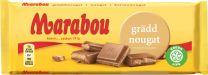 Marabou Gräddnougat