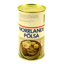 Norrlandspölsa