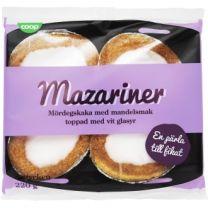 Coop Mazariner