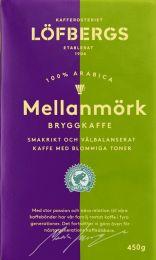 Löfbergs Lila Kaffe Mellanmörk