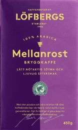 Löfbergs Lila Kaffe Mellanrost