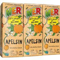 MER Apelsin 3-pack