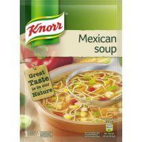 Knorr Mexicanasoppa