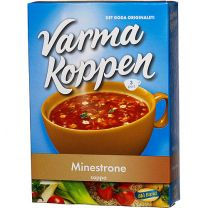 Varma Koppen - Minestrone