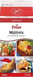 Finax Glutenfri Mjölmix