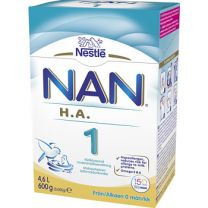 Nestlé NAN  1 H.A.
