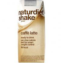 NaturDiet Shake - Caffe Latte