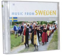 Music From Sweden (Folkmusik)