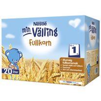 Nestle FullkornsVälling - 12 Mån *Storpack*