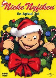 Nicke Nyfiken En Apkul Jul