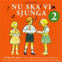 Nu Ska Vi Sjunga - Vol 2