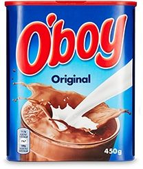 O'boy Box Oboy