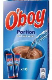 O'boy Vattenlöslig 10-pack