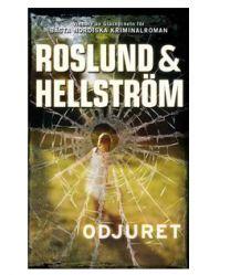 Roslund & Hellström - Odjuret
