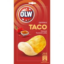 OLW DippMix -  Taco