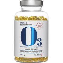 Omega-3 Kosttillskott