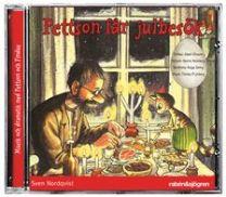 CD-Bok Pettson Får Julbesök