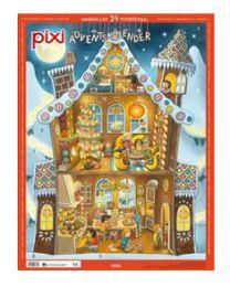 Advent Calendar Pixi Adventskalender