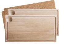 Planksteksplanka 2-Pack