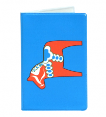 Plånka Dalahäst