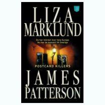 Marklund Liza - Postcart Killers