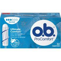 Procomfort Normal Tampong 32-p o.b.